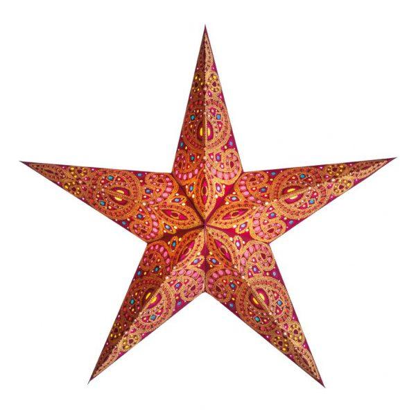 Stern Leuchtkörper
