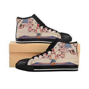 Sneaker Ägypten