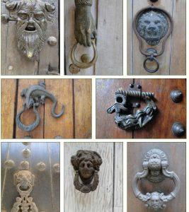 Tür Klopfer