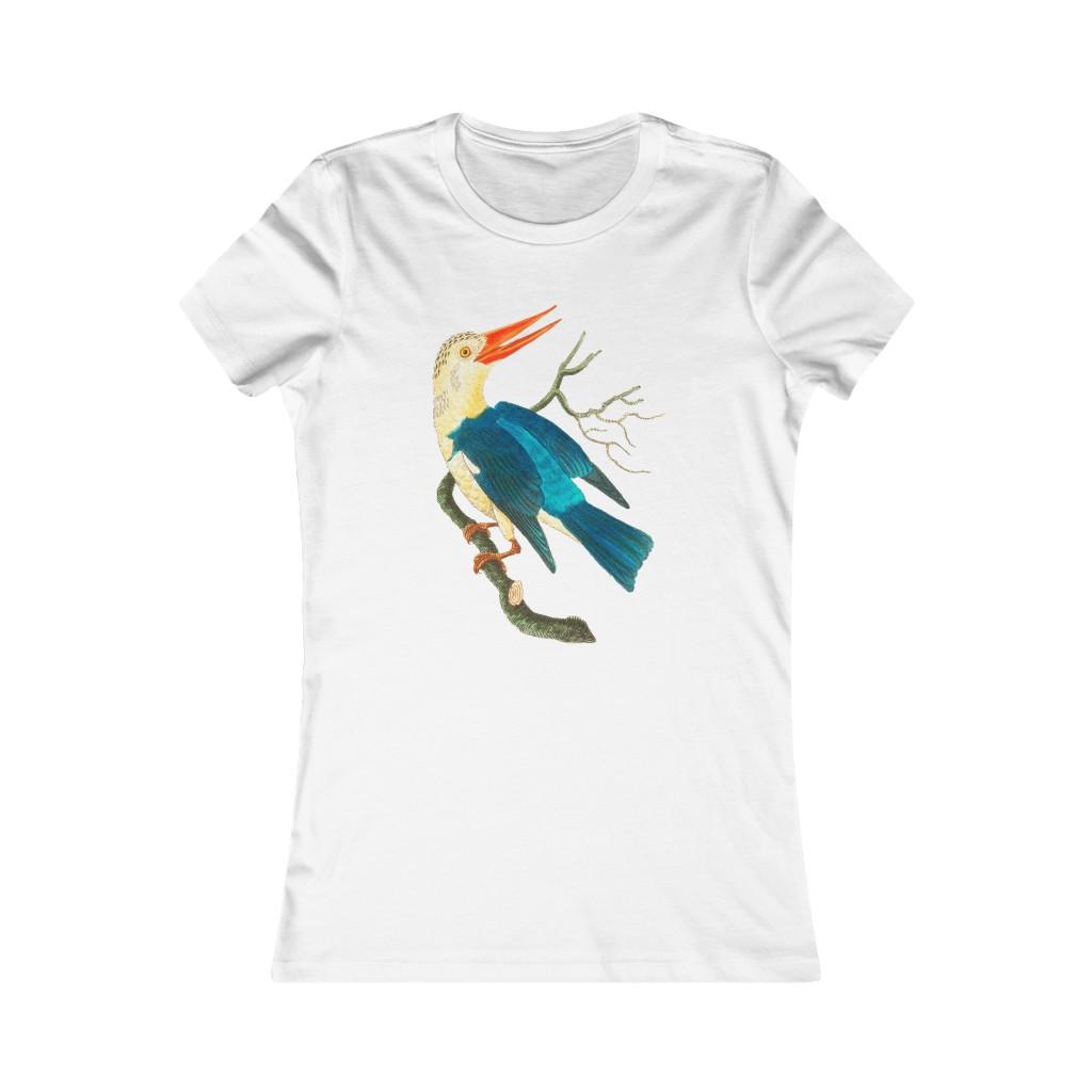 Vogel T-Shirt